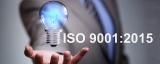 Нові версії стандартів ISO 9000:2015 та ISO 9001:2015